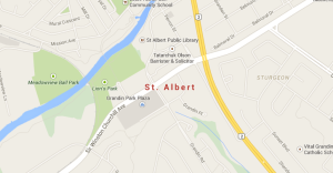 St. Albert Condominiums For Sale